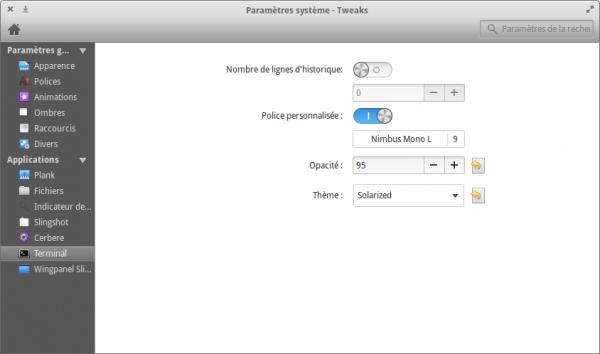 configure-terminal