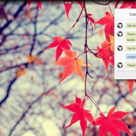 Un nouveau système de Chat pour elementaryOS
