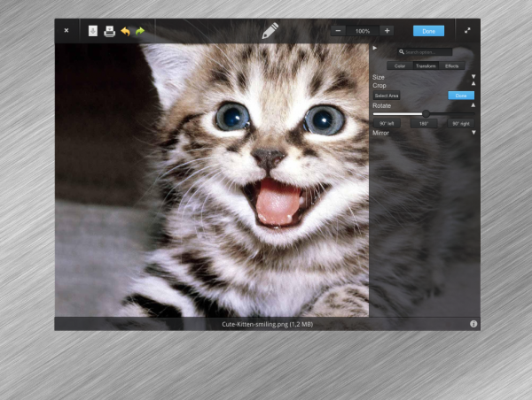 elementary_os___photo_viewer_mockup__editing_mode__by_kevkevfuuuuu-d6ogmse