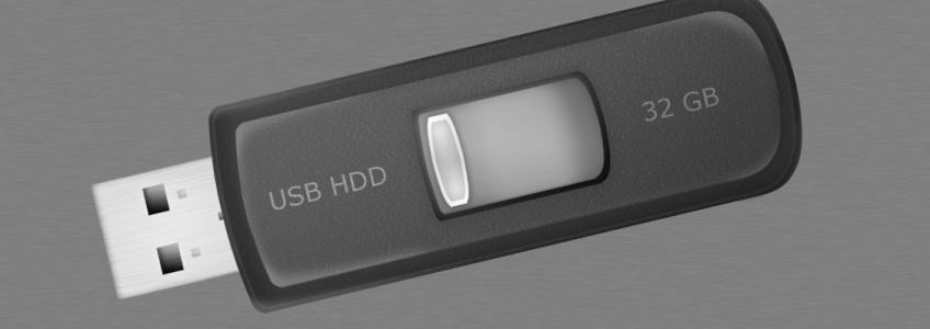 Montage automatique de vos clès USB