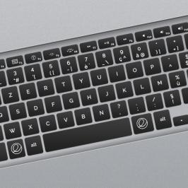 Les raccourcis clavier sur eOS
