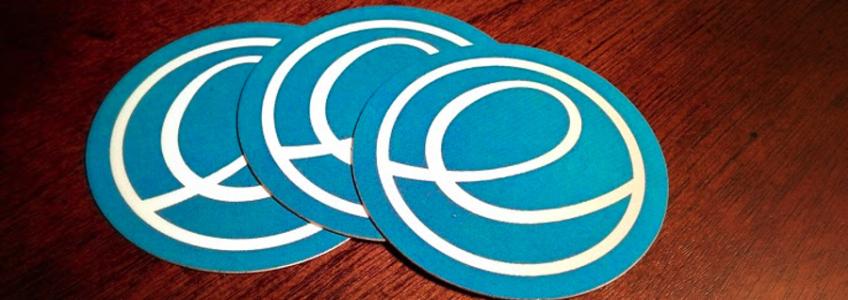 De nouveaux Stickers elementaryOS
