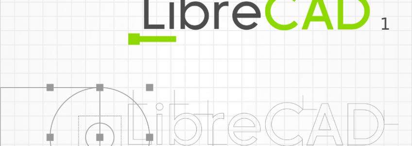Librecad un Autocad light libre et gratuit