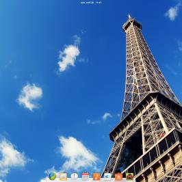 LightDM profitera des améliorations d'Ubuntu 14.04