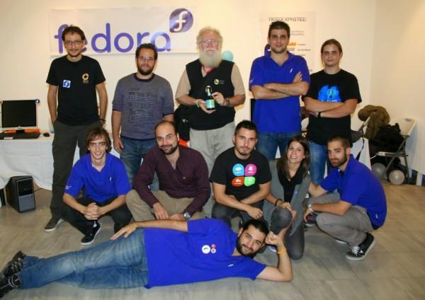Fedora 22 will get new desktop environment