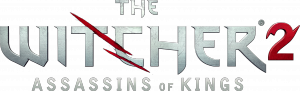 The_Witcher_2_Logo