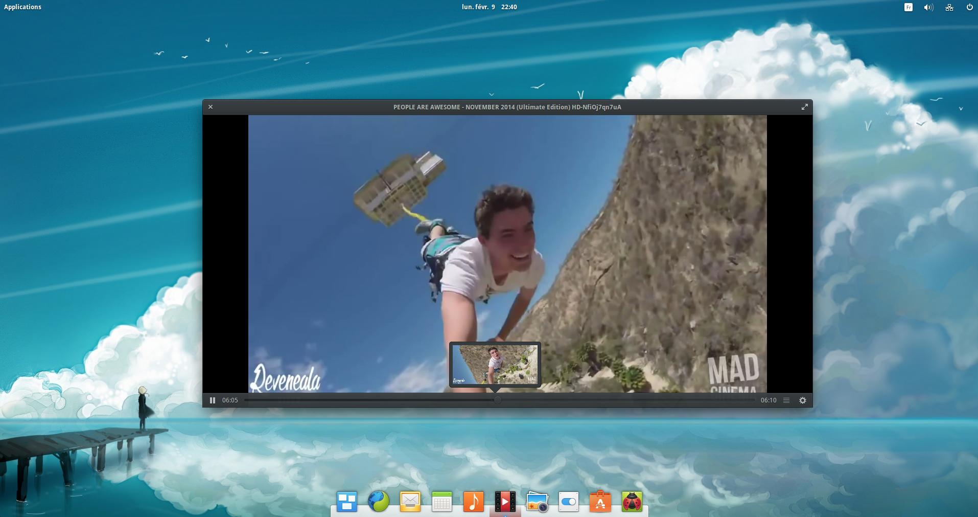 Freya en version beta 2 disponible - elementary OS