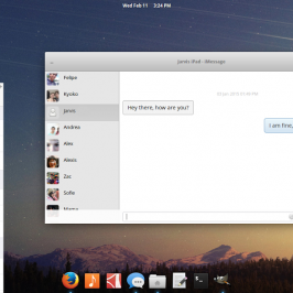 Gérer les messages d'un iDevice avec iViewer