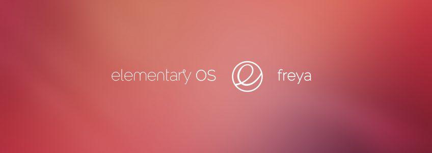 ElementaryOS Freya est disponible !