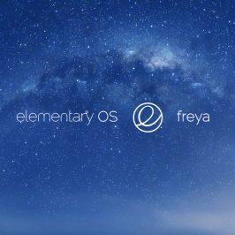 Passer de Freya beta à Freya stable