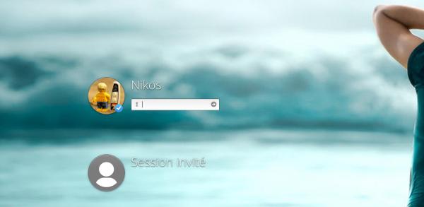Une fois la mise à jour appliquée : l'avatar dispose maintenant d'une ombre portée.