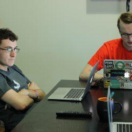 Un Hackathon elementary à Paris