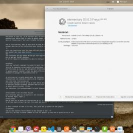 On recherche des testeurs pour Pantheon sur Debian