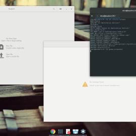 Ubuntu mais pas que…. (mis à jour)