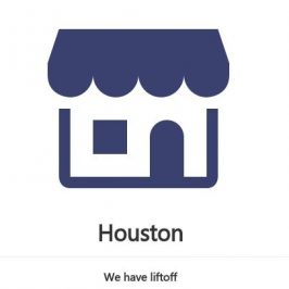 Allô Houston ?