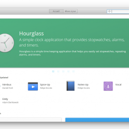 elementary OS Loki 0.4.1 disponible