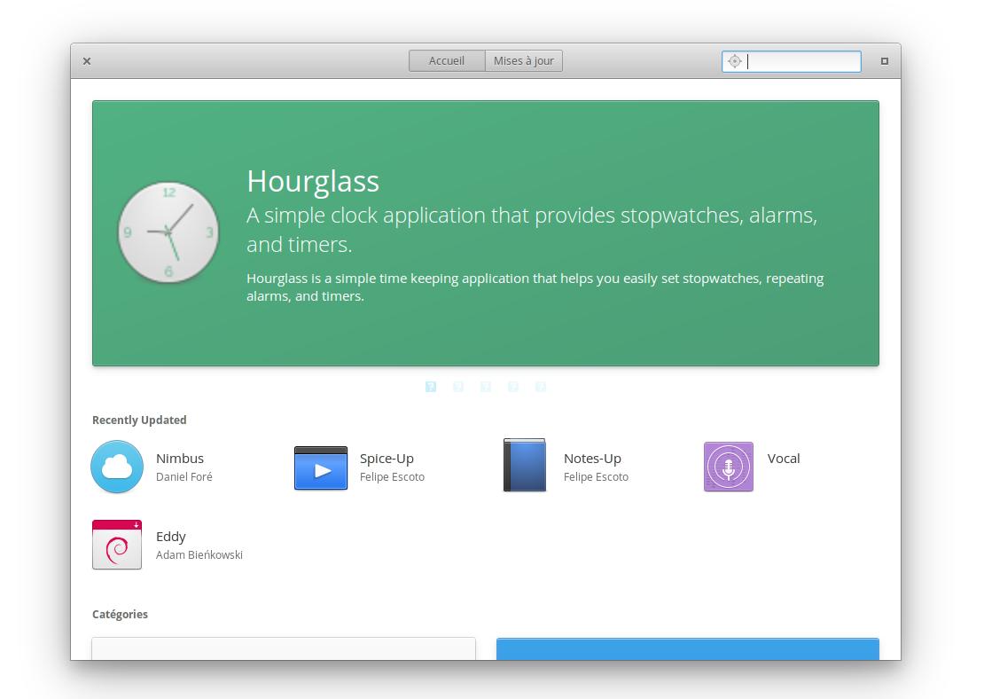 elementary OS Loki 0.4.1 disponible